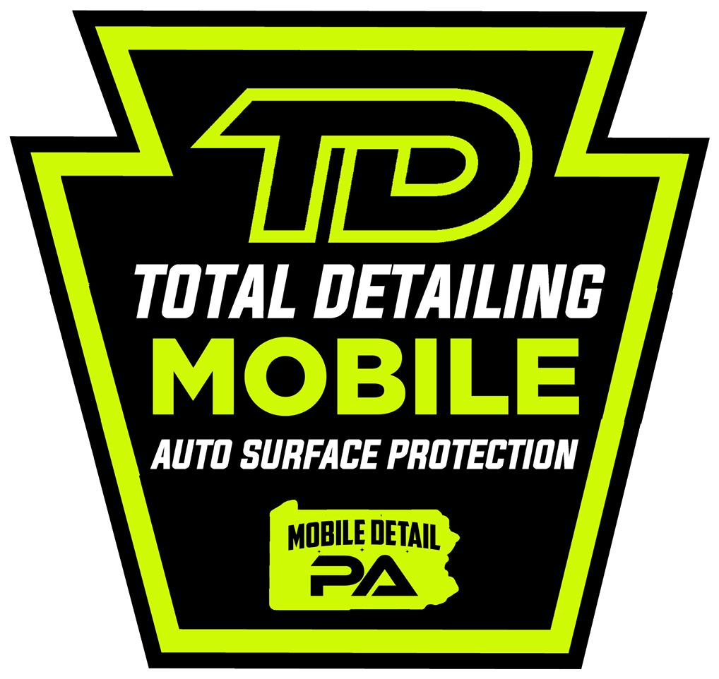 Total Mobile Detailing